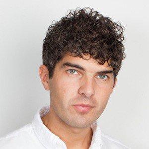 Daniel Hallberg