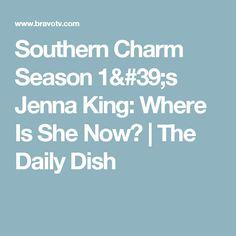Jenna King