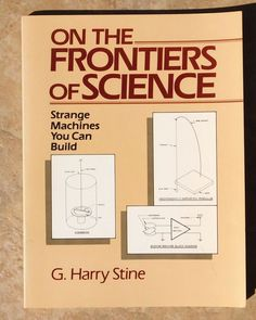 Harry Stine