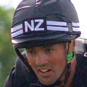 Jonathan Paget