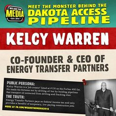 Kelcy Warren