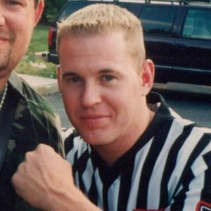 Chad Patton