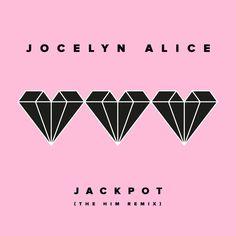 Jocelyn Alice