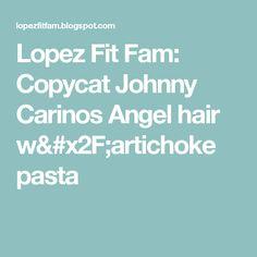 Johnny Angel Lopez