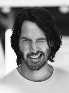 Keanu Reeves