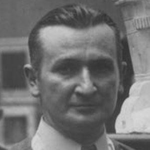Stanislaw Szukalski