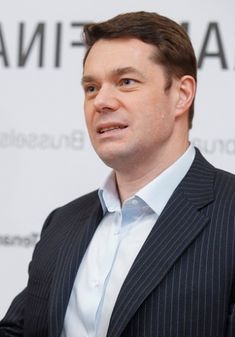 Alexey Mordashov