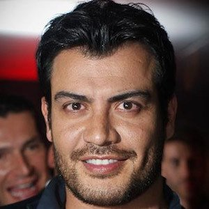 Andres Palacios