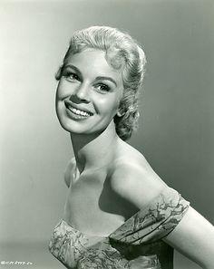 Betsy Palmer