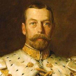 George V profile Picture