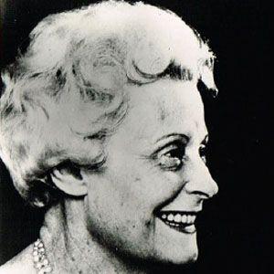 Jeanne-Marie Darre