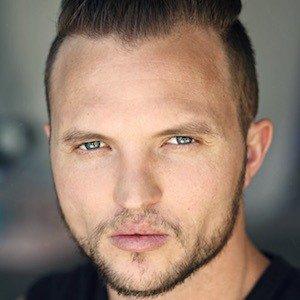 Derrick Peltz