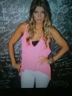 Jenna Owens