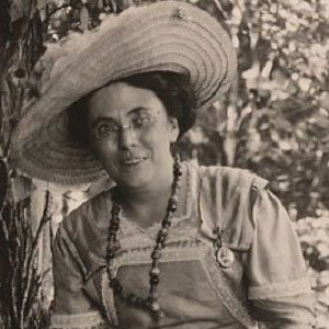 Jessie Tarbox Beals