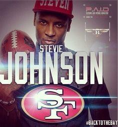 Stevie Johnson