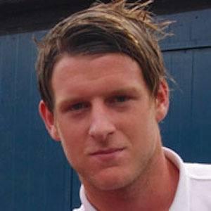 Adam Cunnington