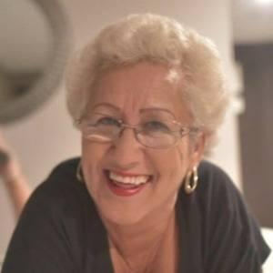 Rosa Batres