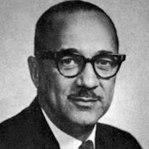 William H. Hastie