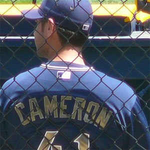 Kevin Cameron