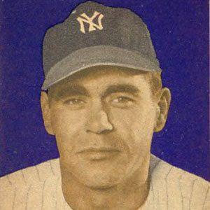 Charlie Keller
