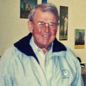 William Redington Hewlett
