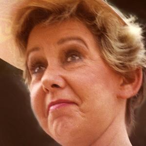 Jane Byrne