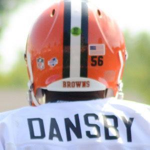 Karlos Dansby