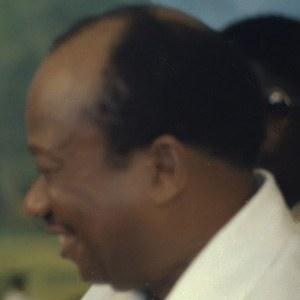 William R. Tolbert