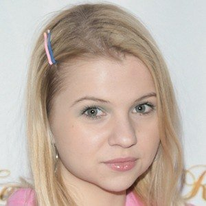 Hannah Swain