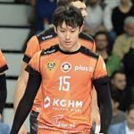 Yanagida Masahiro