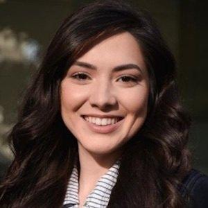 Emily Rose Flores