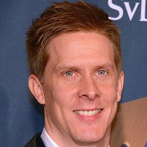 Christian Olsson