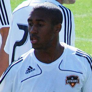Corey Ashe