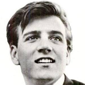 Billy J Kramer