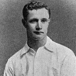 Harry Graham