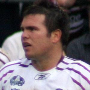 Jamie Lyon
