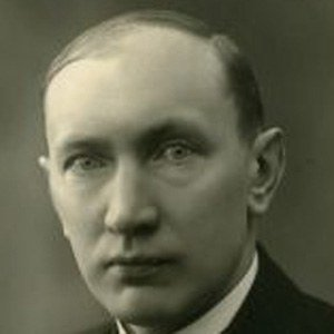 Paul Kogerman