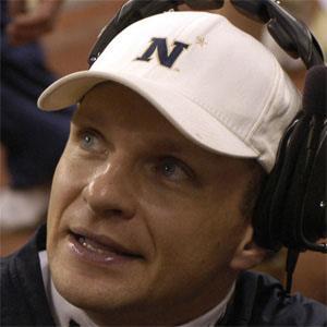 Jeff Monken