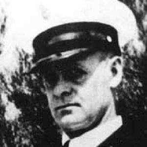 Oscar V. Peterson