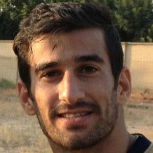 Ehsan Hajisafi