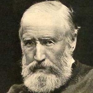 William Hood Simpson
