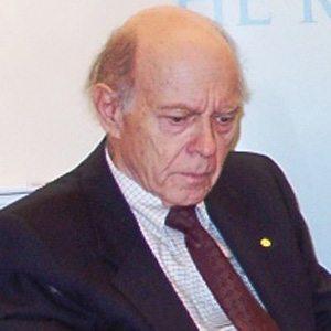 Irwin Rose