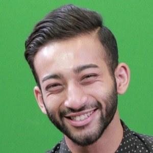 Ayushman Joshi