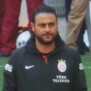 Hasan Sas