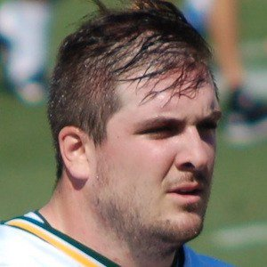 Corey Linsley