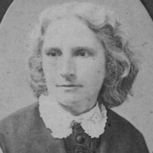 Anne Whitney