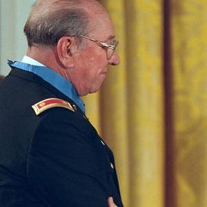 Ed Freeman