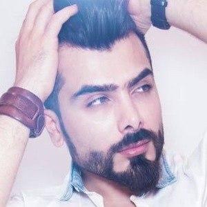 Mohammad Diego