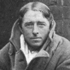 Josiah Ritchie