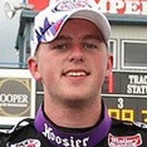 Justin Allgaier